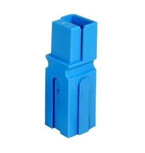 1321 Carcasa PP120 azul