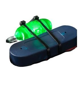 ACC-SWP-Q Smart blinky Pro en batería
