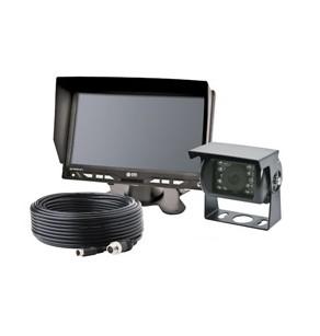 K7000B Kit CCTV Gemineye