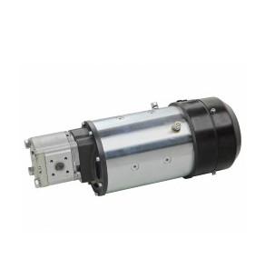 EP212 Motorbomba 6000W 48V