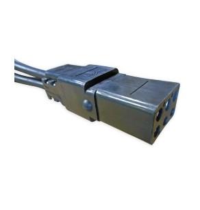 R67G36E Conector Airmotive 6 polos