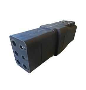 R67G5E Conector Airmotive 6 polos