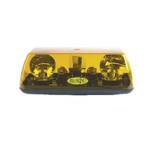 701.002 Mini Barra Blaze 24v