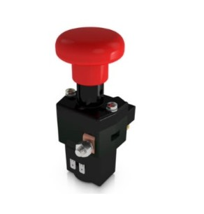 SD200A-33 Contactor/Paro 200A 24VCO
