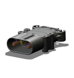 95034-01 Conector Macho