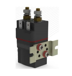 SW60-40P Contactor 80A 24V CO IP66