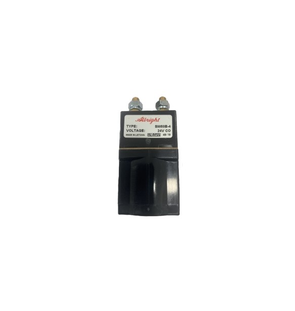 SW60B-4 Contactor 80A 24V CO