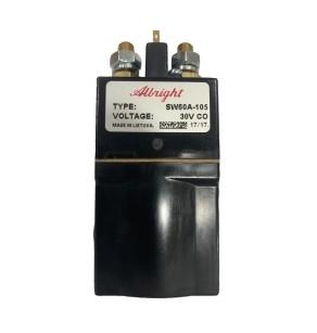 SW60A-105 Contactor 80A 30V CO