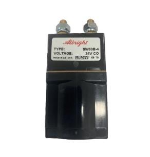 SW60B-7 Contactor 80A 48V