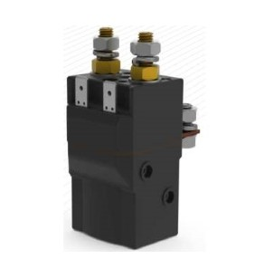 SW61-4 Contactor 24V CO