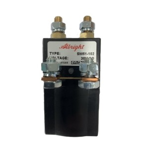 SW61-102 Contactor 30V CO
