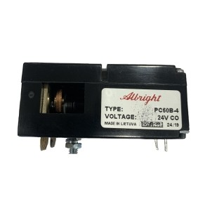 PC60B-4 Contactor PCB 80A 24V CO