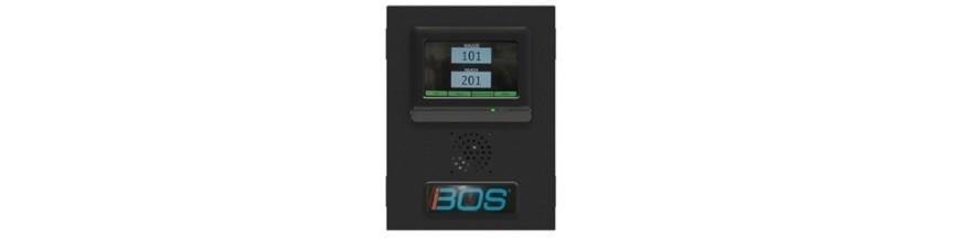 iBOS Plus y Pro WEB - Flotas medianas y grandes
